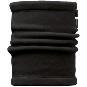 Buff Kids Polar Neckwarmer Solid Black